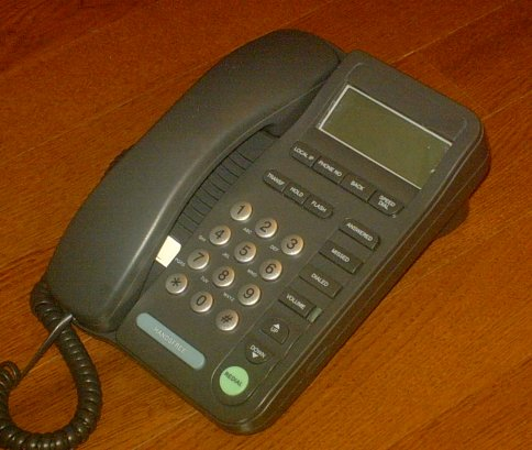 Astrohog IP Phone